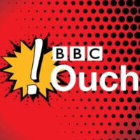 BBC Ouch logo