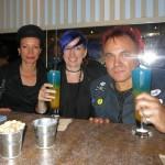 Birthday Drinkies