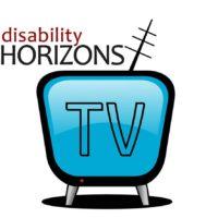 Disability Horizons TV logo