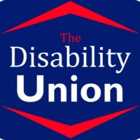 The Disabled Union logo