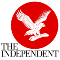 The Independent newspaper logo