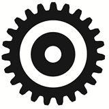 Little Cog logo