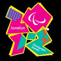Paralympic 2012 logo