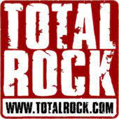 Total Rock logo