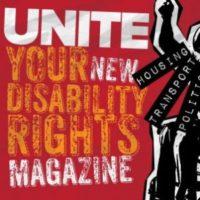 Unite magazine logo